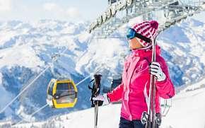 47% Rakouské Alpy: 3–6 denní pobyt pro DVA v…