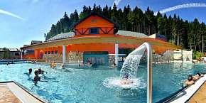 -2021% Relax v Lázeňském hotelu KUBO *** v Lúčkách s…