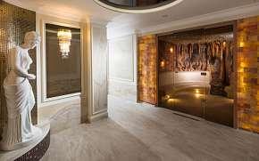 50% Mariánské Lázně: 3–8 denní pobyt pro DVA v Hotelu…