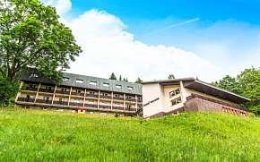38% Krkonoše: 3–8 denní pobyt pro DVA v Hotelu Horní…