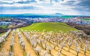 49% Jižní Morava: 2–3 denní pobyt pro DVA v…