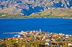 20% Sluneční Chorvatsko na 8 dní s ubytováním v…
