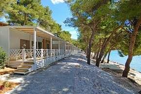 45% Chorvatsko, Trogir: 11 denní pobyt v resortu…