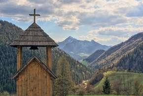 29% Rodinná dovolená v oravské obci Zázrivá v Chatě…