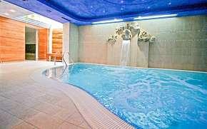 22% Maďarsko: lázeňské Hegykő v Hotelu Tornacos *** s…