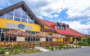 31% Rodinný hotel Rysy *** ve Vysokých Tatrách s…