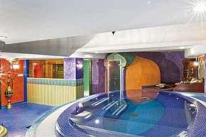 57% Orientální Amira Boutique Hotel **** s volným…