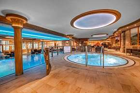 2% Rodinný pobyt v Aqua Sport Hotel *** s neomezeným…