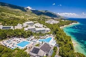 30% Chorvatsko, Brač: 8 denní pobyt v hotelu…