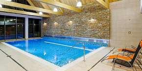 44% Depandance Hotelu Bauer v Beskydech s polopenzí a…