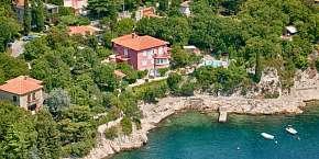 26% Dovolená v Chorvatsku ve studiích Villa Dora s…