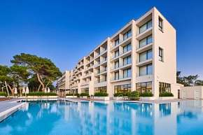 25% Chorvatsko, Istrie: 8 denní pobyt v hotelu Sol…