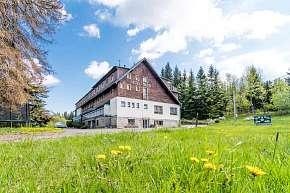 41% Last Minute na léto v hotelu Maxov v krajině…