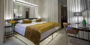 31% Hotelu Clementin**** se stylovým ubytováním v…
