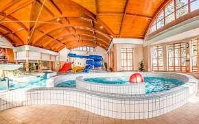 43% Maďarsko: 3–6 denní pobyt pro DVA v Hotelu…
