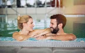 29% Odpočinek v penzionu na Rožku s procedurami v…