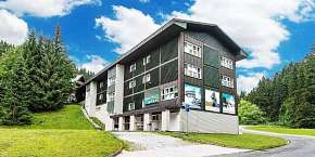 38% Od léta do podzimu v hotelu Lenka v centru…