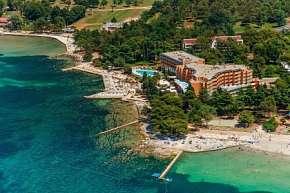 29% Chorvatsko, Umag: 15 denní pobyt v hotelu Sol…