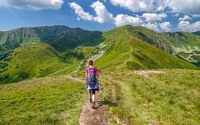 23% Nízké Tatry: 3–8 denní pobyt pro DVA u Banské…