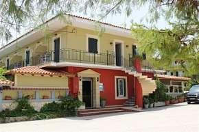 59% Řecko, Kefalonia: 12 denní pobyt v Apolafsi se…