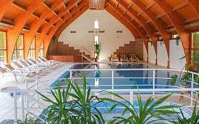 36% Hévíz: 3–8 denní pobyt pro DVA v Hotelu Ágnes ***…