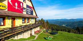 31% Kysucké Beskydy: 3–6 denní pobyt pro DVA v Hotelu…