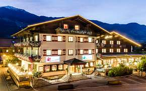 50% Rakouské Tyrolsko: 3–8 denní pobyt pro jednoho v…