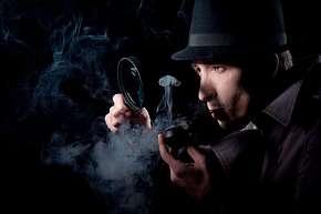 Sleva 20% - Zábava pro celou rodinu - úniková hra Tajemství stroje času nebo detektivní hra…