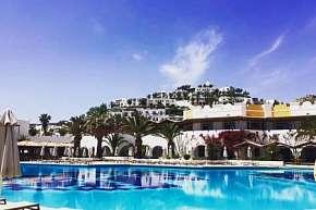 40% Řecko, Kos: 8 denní pobyt v Lagas Aegean Village…