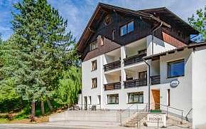 32% Rakouské Alpy: 3–8 dennní pobyt pro DVA v Bad &…