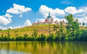 50% Žďárské vrchy: 3–8 denní  pobyt pro DVA v Hotelu…