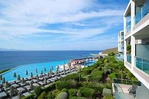 49% Řecko, Kos: 8 denní pobyt v hotelu Michelangelo…