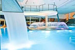Sleva 29% - Vstup do oblíbeného aquaparku AquaRelax Dolný Kubín - odpočinek a zábava na jednom…