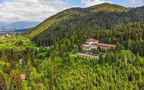 50% Nízké Tatry: 3–5 denní  pobyt pro DVA v Relax…
