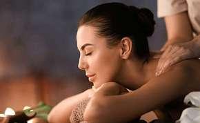 Sleva 14% - Relaxační nebo regenerační masáž v délce 30 či 60 minut ve studiu Dalibora Koláčka v…