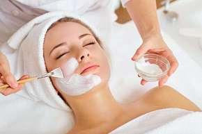 Sleva 41% - Kosmetické ošetření pleti francouzskou kosmetikou Thalac ve studiu Empatia v Ostravě