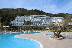 35% Chorvatsko, Rabac: 11 denní pobyt v hotelu Mimosa…