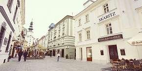 4% Skaritz Hotel & Residence **** s úžasným…