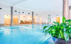 32% Polské Krkonoše: 3–8 denní pobyt pro DVA v Hotelu…
