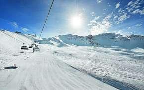 42% Zimní Rakousko: Vysoké Taury v Hotelu Wasserfall …