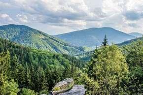 24% Odpočinek i turistika v Beskydech s ubytováním,…