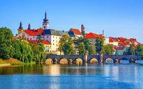 50% Jižní Čechy: 2–7 denní pobyt pro DVA u Kamenného…