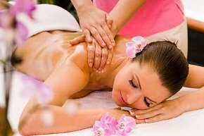 Sleva 24% - Profesionální královská či olejová thajská masáž v salonu Lenthai v Ostravě