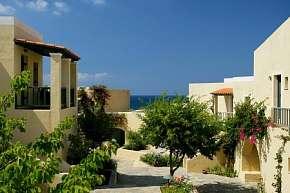 55% Řecko, Kréta: 8 denní pobyt v hotelu Kalimera…