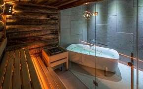 46% Karlovy Vary: 3–6 denní pobyt pro DVA v luxusním…