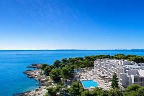 25% Chorvatsko, Rab: 12 denní pobyt v hotelu Valamar…