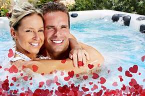 Sleva 29% - Privátní dvouhodinové wellness se saunou a vířivkou pro 2-4 osoby