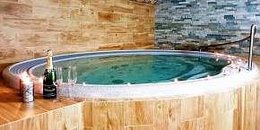 9% Odpočinek i zábava na Vysočině v hotelu Sněžné se…