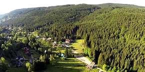 37% Podzimní dovolená v hotelu Maxov v krajině…