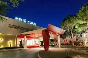 25% Chorvatsko, Istrie: 12 denní pobyt v hotelu Meliá…
